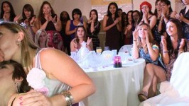 DancingBear Banquet Bride
