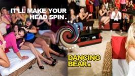 DancingBear Blowing & Banging