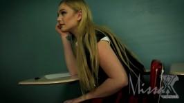 Josette CTRL-ALT-DEL: Student HD
