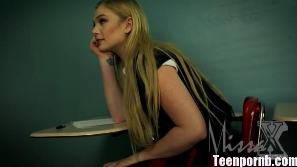 Josette CTRL-ALT-DEL Student