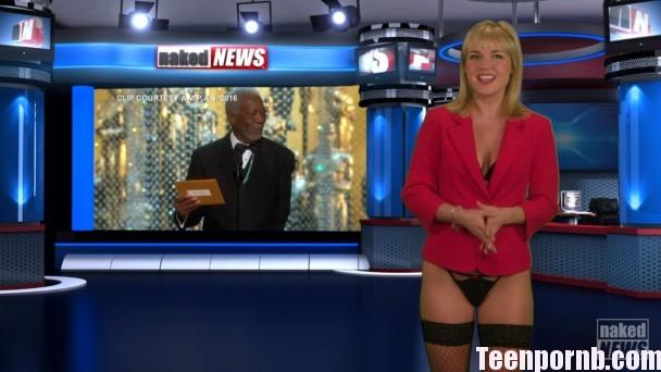NakedNews Naked News 29-02-2016 Full HD (2)