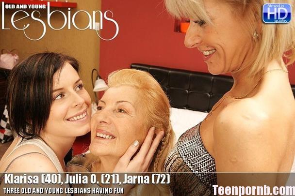 Old-and-Young-Lesbians Mature.nl Klarisa Julia O. 21, Jarna porn download (1)