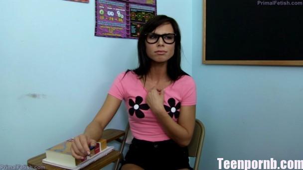 PrimalFetish clips4sale Aidra Fox The Tutor HD hipnotic porn hipne Sex school Girl Teacher porn (2)