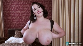 Scoreland Lila Payne Latex Lover Big TiTs Porn ScoreHD