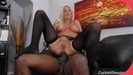 CuckoldSessions Lexi Lowe Big Black Cock
