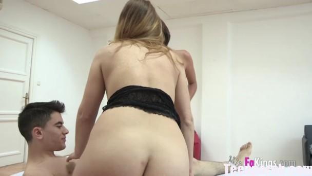 Fakings Natalia Ruso, Lucia Hormigos, Jordi free mexican porn
