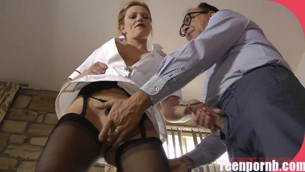 JimSlip Holly Kiss Nurse Holly! Nurse, Oldman Porn hemsire porn mobil