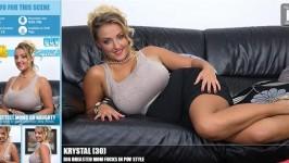 Love-Moms Mature.nl Krystal Big Tits, POV Porn HD