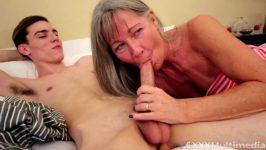XXXMultimedia mom Son Leilani Lei Blackmailing Mommy
