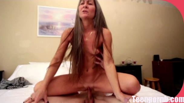 Mom blackmailed porn videos