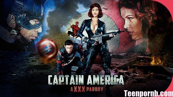 Peta Jensen Captain America Porn DigitalPlayground 3gp mobil videos (3)