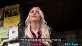 PublicAgent E391 Lexi British Tall Blonde Fucks Stranger