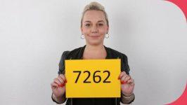 CzechCasting 7262 Dominika Czech Casting Porn HD
