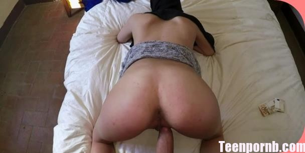 ArabsExposed Penelope Cum 21 Year Old Refugee In My Hotel Room For Sex Arabian porn 3gp mobil stream tube (1)