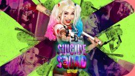 Aria Alexander Suicide Squad: XXX Parody Porn