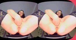 CzechVrFetish Virtual Reality Porn Oculus Rift Porn HD