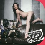 Trenchcoatx Stoya, Around The World In 80 Ways Episode 07 Barcelona