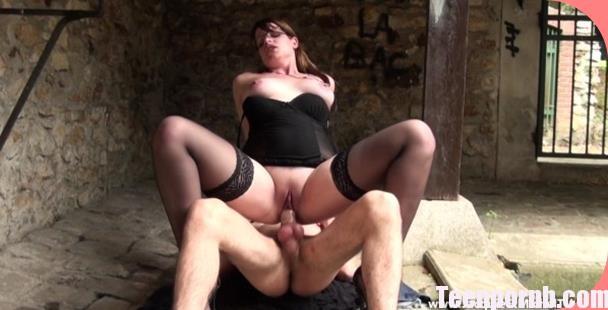 Charlotte Rebelote avec Charlotte! Anal, DP Pron HD 3gp mobil german and french sex stream tube bokep 8 king download (3)