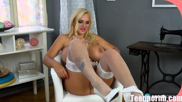 Dolly Fox Pink Fox Big Tits, Solo Porn Blonde 3gp mobil porn stream spankbang (2)
