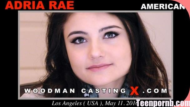 WoodmanCastingX Adria Rae Anal, Casting 3gp mobil porn download (2)
