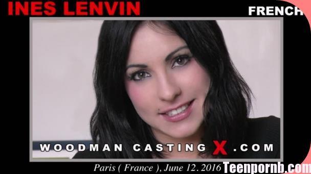 WoodmanCastingX Ines Lenvin Casting PierreWoodman 3gp mobil name spankbang beeg pornhub bokep mobiles sex (1)