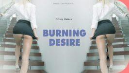 BlackIsBetter Tiffany Watson Burning Desire Pron