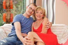 Szuzanne, Jeremy Mature Mom And Step Son Pron