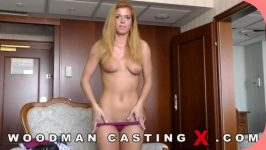 WoodmanCastingX Chrissy Fox Casting X 156 Anal Pron