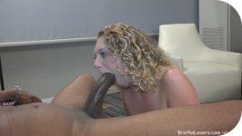 BrothaLovers Brooke Wylde, Dredd Porn Video