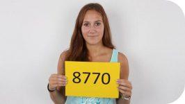CzechCasting Sarka 8770 Czech Casting Anal Porn