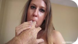 DadCrush Brooke Blis Home Movies Young Teen Porn