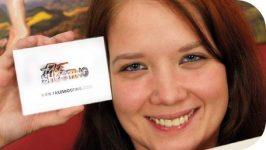 FakeShooting Katerina Fake Shooting Czech POV