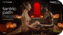 Hegre-Art Anna Tantric Path Massage Erotic Pron