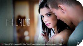 SexArt Anastazia Friends Part 1 MetArt Pron video