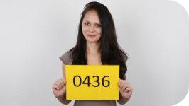 CzechCasting Alisa 0436 Czech Casting Porn Video