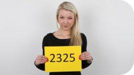 CzechCasting Nikola 2325 Czech Casting Pron