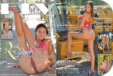 FTV Roxanna Flowing Sensually 2 Solo, Toys, Squirting