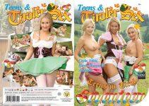 Teens, Tiroler Sex Horse Girl Dvd-Rip Teen Porn Video