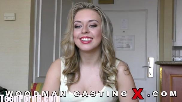 WoodmanCastingX Daniella Margot Casting X 167