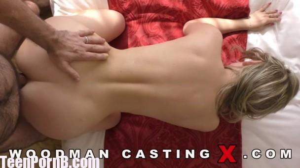 Woodman New Casting
