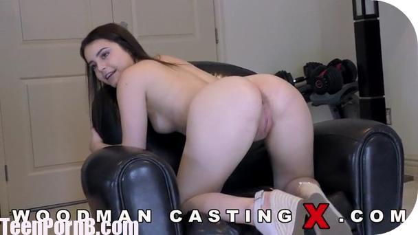 WoodmanCastingX Kylie Quinn Casting X 160 Anal pron
