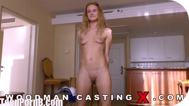 WoodmanCastingX Linda Leclair Casting X 167 Pron