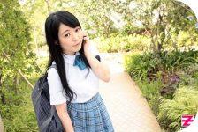 Yuki Kasai Jobless Girl Looks for a Sugar Daddy Japanese School Girl