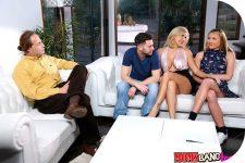 Alyssa Cole, Savana Styles All In Alyssa porn Video