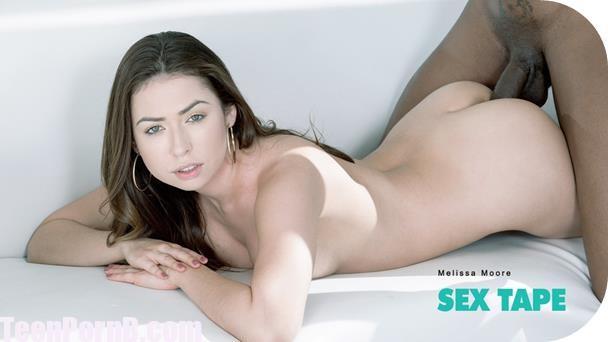 BlackIsBetter Melissa Moore Sex Tape Porn Video