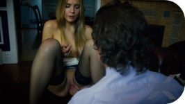Blair Williams forced sex husband porn Video