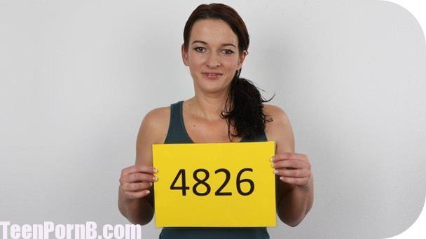 CzechCasting Monika 4826 Czech Casting Porn