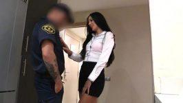 FakeCop Alexa Tomas Female Wanna Be Cop Having Hot Sex