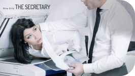 OfficeObsession Rina Ellis The Secretary porn Video