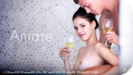 SexArt Anie Darling Amare MetArt Porn Video
